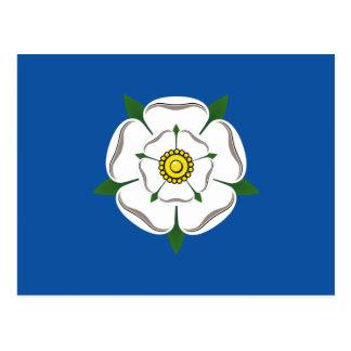 Cartão Postal Yorkshire, Reino Unido