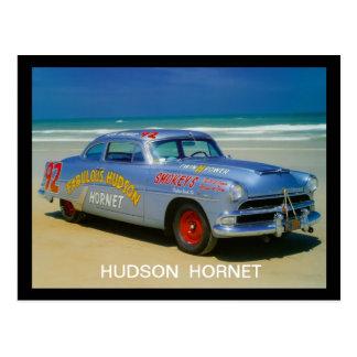 Cartão Postal Zangão de Hudson