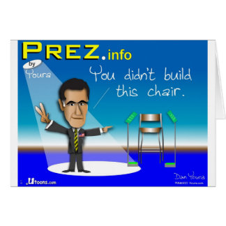 Cartão PREZ.info