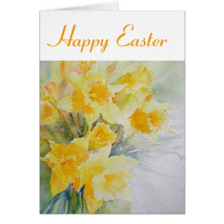 Cartão Primavera fresco