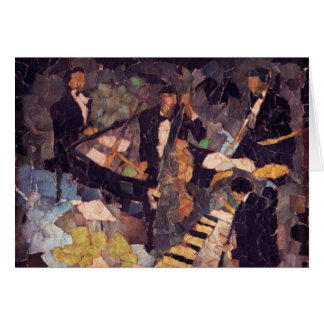 Cartão Quarteto