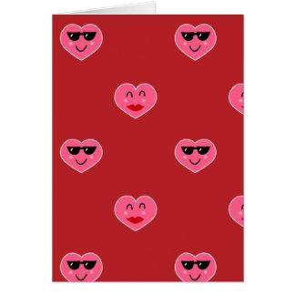 Cartão Queridos