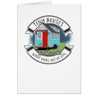Cartão Ramon - casa minúscula