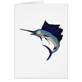 Cartão Rei do mar