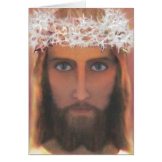 Cartão Rei dos reis