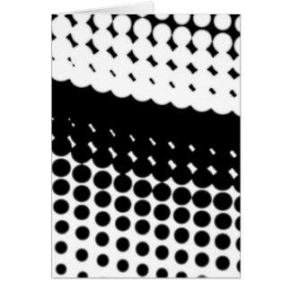 Cartão Reticulação de Diag