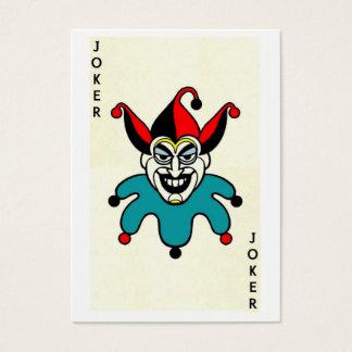 Cartão retro