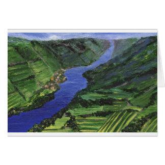 Cartão Rio de Moselle