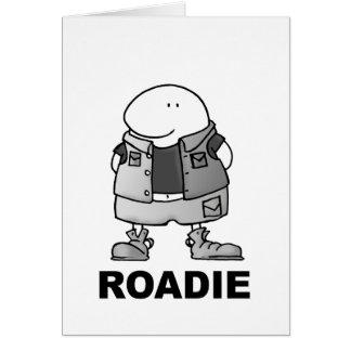 Cartão Roadie
