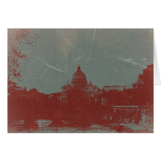 Cartão Roma