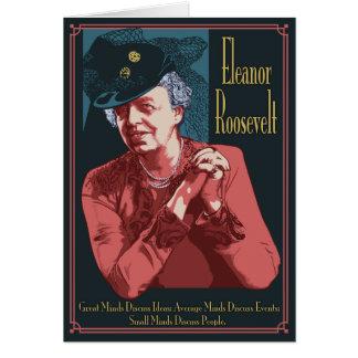 Cartão Roosevelt