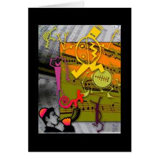 Cartão Rosh Hashana