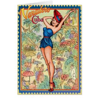 Cartão rua-varduro-Cuba-gc