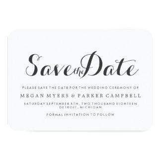 Cartão Salvar a modificação simplista da data |
