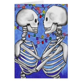 Cartão Salvar a última dança para mim, namorados