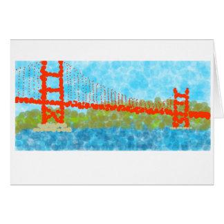 Cartão San Francisco