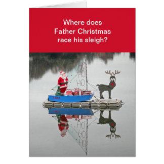 Cartão Santa Fé