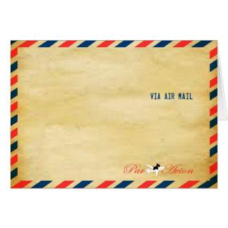 Cartão Scottie nenhuns 8