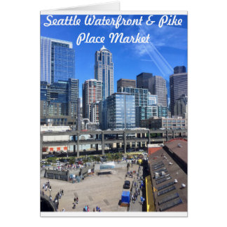Cartão Seattle
