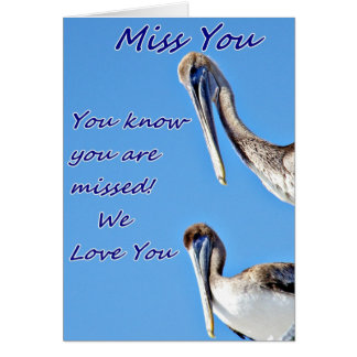 Cartão Senhorita You_