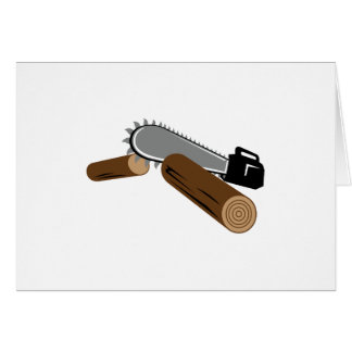 Cartão Serra de cadeia