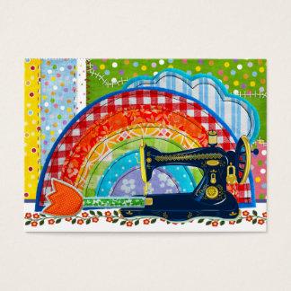Cartão Sewing/estofando - SRF