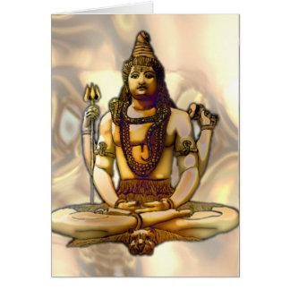 Cartão Shiva
