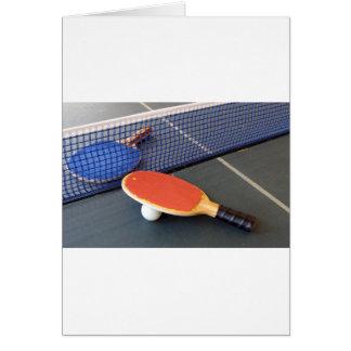 Cartão Sibilo Pong