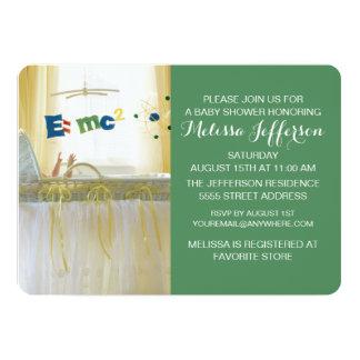 Cartão Smart do bebê novo do começo