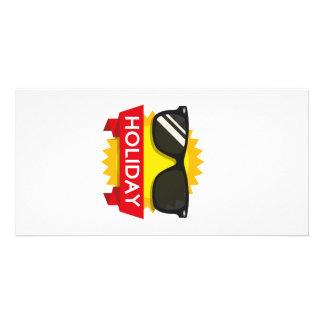 Cartão Sol legal dos sunglass