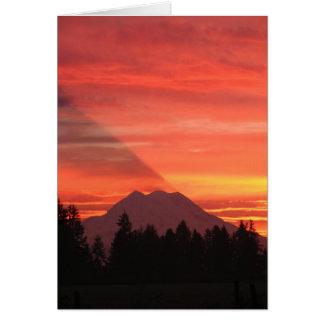Cartão Sombra