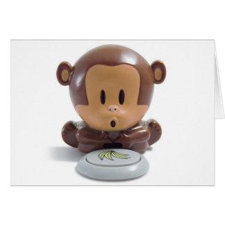 Cartão sopro-macaco-prego-secador [1]