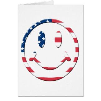 Cartão Sorriso América