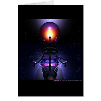 Cartão Spheramid #12