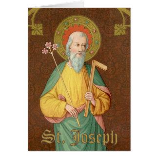 Cartão St Joseph (SAU 35)