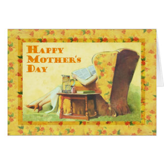 Cartão st-mothersday_chair