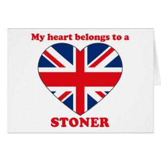 Cartão Stoner