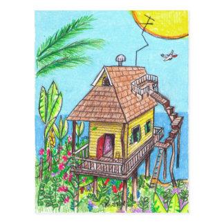 cartão superior do pelicano