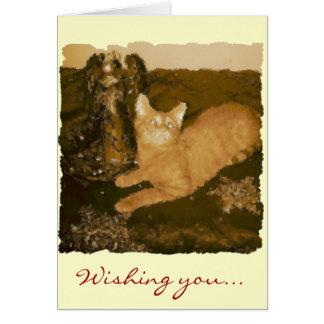 Cartão Surpresas