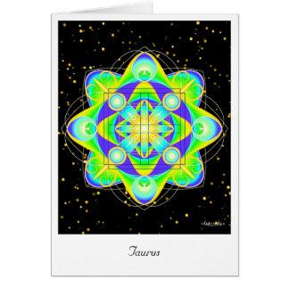 Cartão Taurus