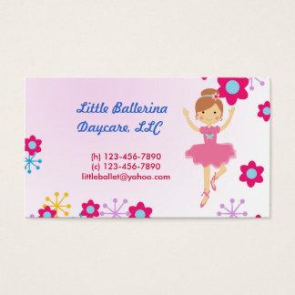 Cartão telefónico Babysitting das mamães da