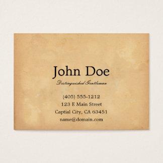 Cartão telefónico de John L. Sullivan