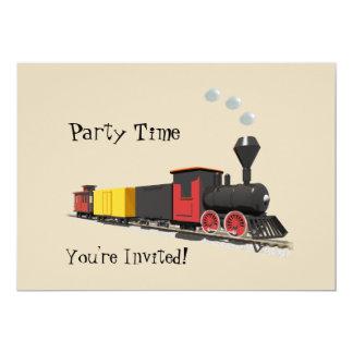Cartão Tempo do partido