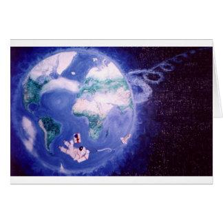 Cartão Terra