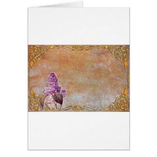Cartão textura #6