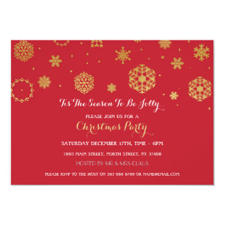 Cartão Tis que a festa de Natal alegre do azevinho da