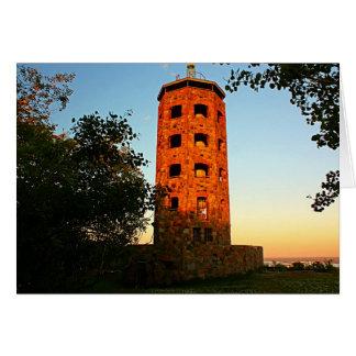 Cartão Torre de Enger