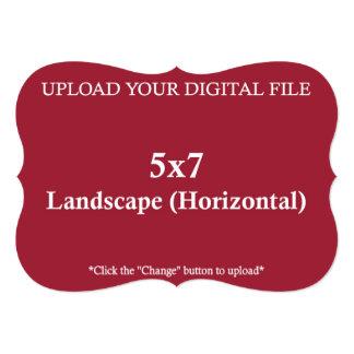 Cartão Transfira arquivos pela rede seu próprio design 5