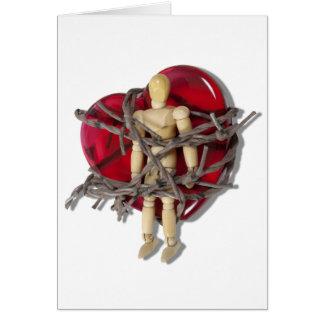 Cartão TrappedByLove081510