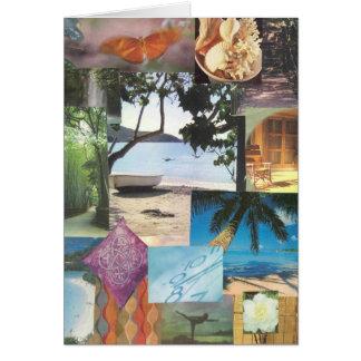 Cartão Trópicos